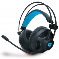 HEADSET GAMER HYPERX PARA PC E PLAYSTATION 4