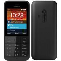 CELULAR NOKIA 2 CHIPS TELA 2.4 Bluetooth 3.0 CAM 02MPX USB 2.O VIVA VOZ NOKIA 220