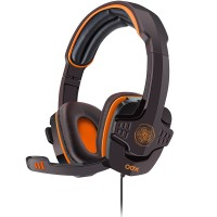 HEADSET GAMER USB PARA PC 7.1 XFIRE