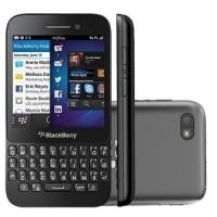 SMARTPHONE BLACKBERRY QUERTY CAM 5MPX 2GB RAM 4G DUAL CORE 8GB