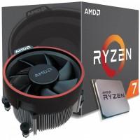 PROCESSADOR AMD RAYZEN 5ªG 3.7GHz 4Cores 16MB Cache
