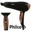 SECADOR PHILCO 2000W ULTRA TURBO SALON HAIR BLACK/GOLD