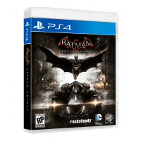 JOGO BATMAN ARKHAM KNIGHT PS4