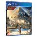 JOGO ASSASSINS CREED ORIGINS EDICAO LIMITADA PS4