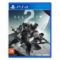 JOGO DESTINY 2 EDICAO DE DAY ONE  PS4