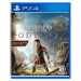 JOGO ASSASSINS CREED ODYSSEY BR ED LIMITADA PS4