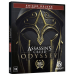 JOGO ASSASSINS CREED ODYSSEY STEELBOOK PS4