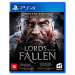 JOGO LORDS OF THE FALLEN COMPLETE EDITION PS4