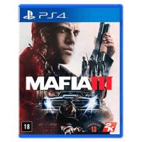 JOGO MAFIA III PS4