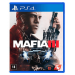 JOGO MAFIA III PS4 ACTION INTERACTIVE