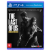 JOGO THE LAST OF US REMASTERIZADO PS4