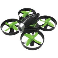 DRONE QUADRICOPTERO MINI PROBING CONTROLE POR APP COM CIRCULO PROTETOR DE HELICES