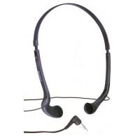 FONE DE OUVIDO COM FIO SONY EAR PHONE - PRETO