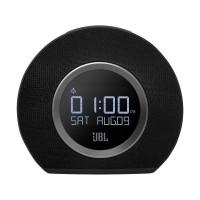 CAIXA DE SOM JBL COM RADIO-RELOGIO BLUETOOTH E USB