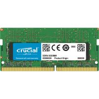 MEMORIA PARA NOTEBOOK DDR4 8GB CRUCIAL 2400MHZ