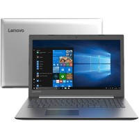 NOTEBOOK LENOVO INTEL CORE i3 4GB RAM 1TB HD WIN 10 15.6 POL TOTALMENTE ALTA DEFINICAO