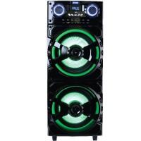 CAIXA DE SOM BLUETOOTH USB FM 1000W SD DJ BOMBOX