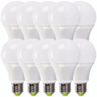 KIT 10 LAMPADAS LED 12W 90 PORCENTO MAIS ECONOMICO BIVOLT