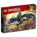 JOGO LEGO BLOCOS DE MONTAR DRAGAO DE TEMPESTADE + 490 PC