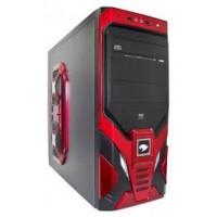 GABINETE GAMER GT ATX 3 BAIAS c/ USB 3.0