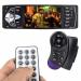 RADIO AUTOMOTIVO EXBOM TELA 4.1 C/ BLUETOOTH MP3 USB SD FM REPRODUZ FOTOS E VIDEOS