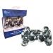 CONTROLE JOYSTICK COLOR BLUETOOTH 6 EIXO PS3 PC