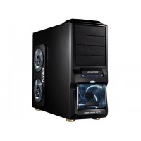 GABINETE GAMER GT ATX MONSTER 4 BAIAS