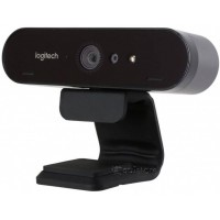 WEBCAM LOGITECH 4K ULTRA HD 4096PX ZOOM 5X AUTO FOCO USB 3.0