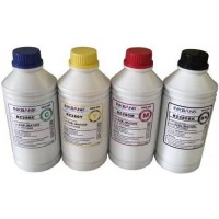 KIT 04 TINTAS EPSON BULK INK INKBANK 500ML L120 L210 L375 L380 L395