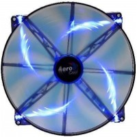 FAN COOLER LED 200mm 12V 800 rpm
