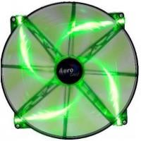 FAN COOLER LED 200mm 12V 800 rpm