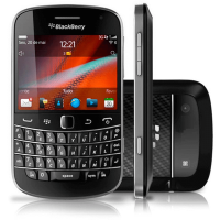 BLACKBERRY SINGLE-CORE 1.2GHZ OS 7.0 TELA 2.8 GPS 1 CHIP CAM 5.0MPX 3G WI-FI 768MB RAM 8GB ROM
