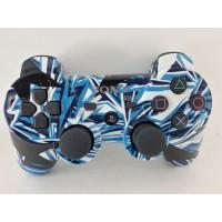 CONTROLE PS3 S/FIO DUAL SHOCK BATERIA RECARREGAVEL