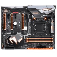 PLACA-MAE GIGABYTE INTEL LGA 1151 ATX GAMING 7 DDR4