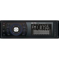 SOM AUTOMOTIVO RÁDIO MP3 FM USB SD - GO TO
