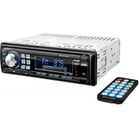 SOM AUTOMOTIVO RÁDIO MP3 FM USB SD Bluetooth - MULTILASER