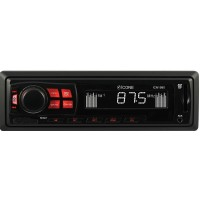 SOM AUTOMOTIVO RÁDIO MP3 FM USB SD - ICONE