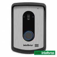 VIDEO PORTEIRO INTELBRAS INTERFONE TELA DE CAMERA LCD