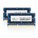 MEMORIA 8GB DDR3 KLLISRE 1600MHZ P/ NOTEBOOK MAC 2X 4GB