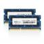 MEMORIA 8GB DDR3 1600MHZ P/ NOTEBOOK OU MAC 2X PENTE 4GB