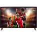 SMART TV LED 65 POL SAMSUNG ULTRA HD 4K COM CONVERSOR DIGITAL 3 HDMI 2 USB WI-FI  HDR