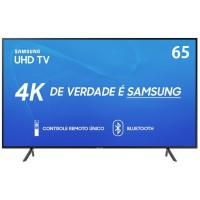 SMART TV 75 SAMSUNG ULTRA HD 4K Bluetooth USB HDMI CONVERSOR DIGITAL QUAD CORE 120HZ