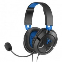 HEADSET GAMER TURTLE BEACH ALTO FALANTE 40MM