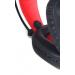 FONE DE OUVIDO HEADSET UZ GAMER USB P/ PC – PRETO/VERMELHO