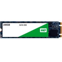 SSD WESTERN DIGITAL 240GB LEITURA 545MB.S E GRAVACAO 465MB.S