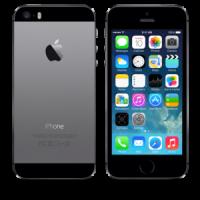 CELULAR IPHONE 5S APPLE 16 GB iOS7 4G + Wi-fi Câmera 8MP GPS