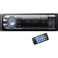 MP3 PLAYER AUTOMOTIVO Rádio AM/FM, Entradas USB, SD e AUX - NAVEG