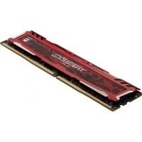 MEMORIA 8GB DDR4 2400MHZ 1.2V VERMELHA DESKTOP