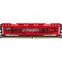 MEMORIA 8GB DDR4 2600MHZ 1.2V VERMELHA DESKTOP