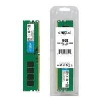 MEMORIA 8GB DDR4 2400MHZ 1.2V P/ DESKTOP CRUCIAL